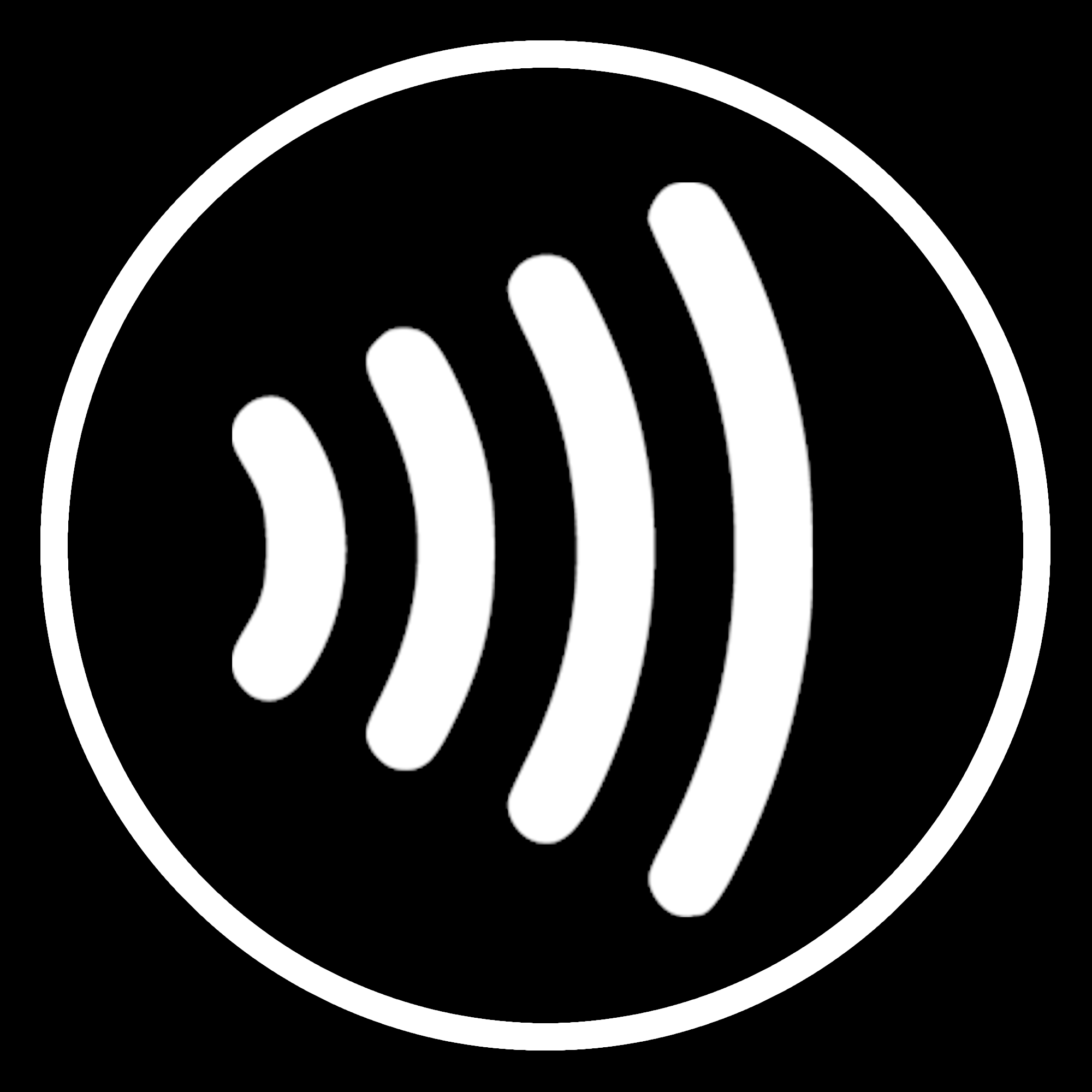 RSG - Contactless Icon