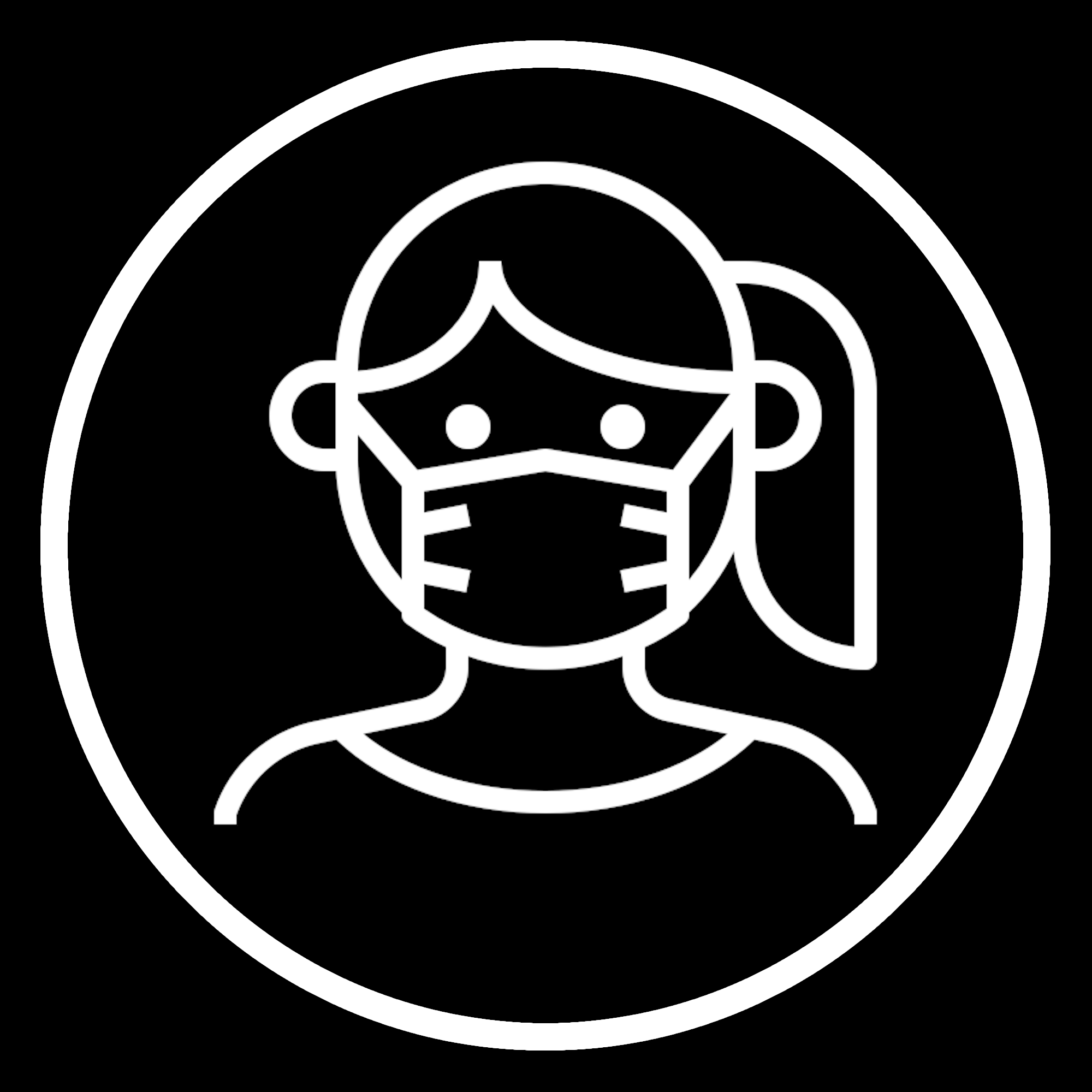 RSG - Mask Icon